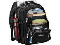 Promotional Giveaway Bags & Totes   High Sierra Swerve Compu-Backpack