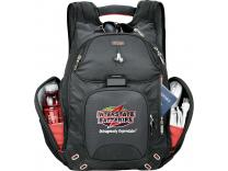 Promotional Giveaway Bags   Elleven Amped Checkpoint-Friendly Compu-Backpac