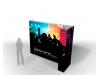 Panoramic Wall 10C | Trade Show Displays