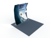 VK-1079 Magellan Mirror | Trade Show Displays