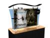 VK-1292 Sacagawea Tension Fabric Displays | Table Top Display