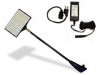 L.E.D. Cool Light 23 Watt LED Light/Universal Connector Kit
