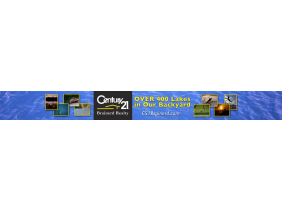 Wrap Around Header | Trade Show Display Graphics