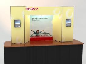 Trade Show Displays | Intro Kit 6 Table Top Displays