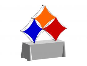 Pop Up Display | XSNAP 3QG