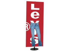 Banner Stands | Summit Tripod Banner Stands