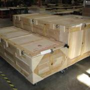 Trade Show Displays |  Shipping Crates