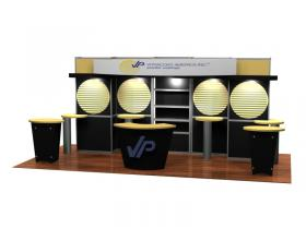 Trade Show Displays | Display Booths