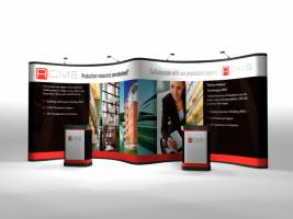 Trade Show Displays | Pop Up Displays