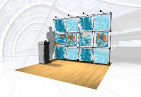 Trade Show Displays | Portable Tradeshow Exhibits