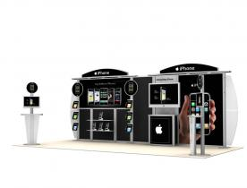 Trade Show Displays | Show Booths