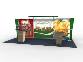 Trade Show Displays | Tradeshow Display