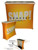 Pop Up Displays | Xpressions Snap Counter