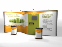 Trade Show Displays | For Struggling Companies